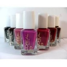 L'Oreal Assorted Nail Polish