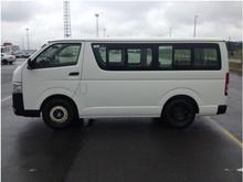 Brand New Toyota Hiace Van - Left Hand Drive - Stock no:11293