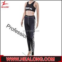 Healong Sport 3d digital sublimation print Pink Netball Skirt 95 cotton 5 elastane