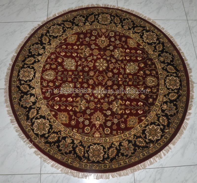 Woven Carpets Woolen Carpets Hand Woven