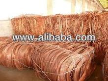 copper scrap 99.99% purity