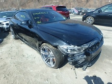 2015 BMW M4 F82 F80