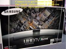 Promo Buy 2 Get 1 Free Samsuq UN78HU9000 78-Inch Curved 4K Ultra HD 120Hz 3D LED TV