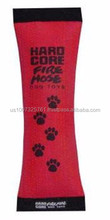 Fire Hose Squeak 'N Fetch Dog Toy (Small)