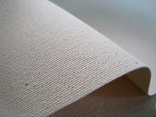 Grey Oxford Fabric