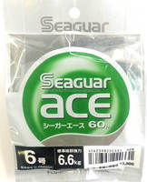 SeaguarAce Long line fishing equipment for sea water fishing, other fishing tackles available