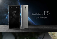 Doogee F5 MTK6753 Octa Core Android 5.1 Smart Mobile Phone DG F5 3GB RAM 16GB ROM 4g Lte Cellphone GPS Smartphone