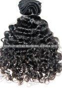 cabello natural virgen del cabello