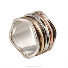 Handcrafted Silver Jewelry Wholesale Manufacturer