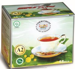 Tea BRIAN
