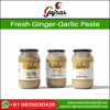 Sell Ginger & Garlic Paste