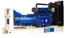 Diesel Generating Set 400/350 KVA. Open Version. Model: P400-1