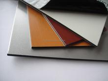 PE coated aluminium composite panel 2mm, 3mm best price good quality