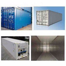 10ft 20ft 40ft reefer container