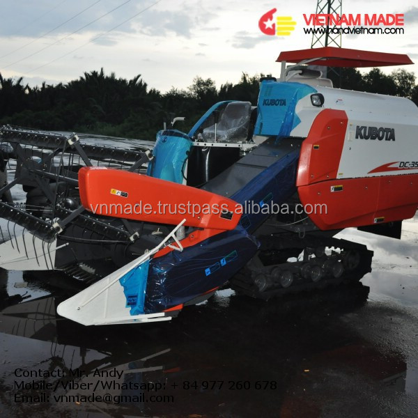 New holland debulhadora modelo DC-35