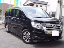 Honda Step WGN Spada Z RK5 2012 Used Car