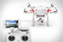 For New DJI Phantom 2 Vision+ V3.0 Quadcopter with Gimbal-Stabilized 14MP, 1080p Camera + Extra Battery and a 32GB microSD