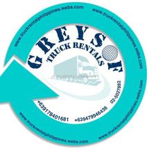 Truck For Rent In Manila Philippines (Cp:09178401681 ,: Landline : 5027882 / 4176357 /9759558 )