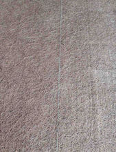 Non-Woven Fabric Made out of 100% Coir Fibre