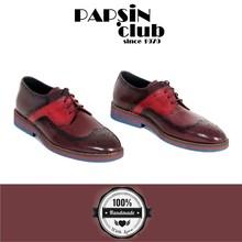100% Handmade High Quality Stylish Dress Shoes for Boys 2015