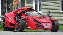 SAVE 50%+FREE SHIPPING FOR Viper Trike Bike Ktd Sr-250 Trike Car 250cc Street Legal Trikes