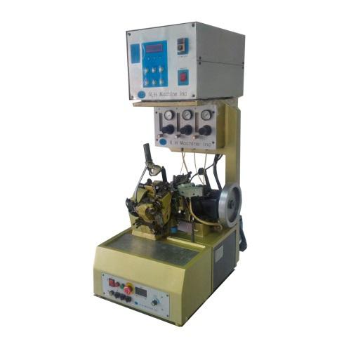 gold making machine