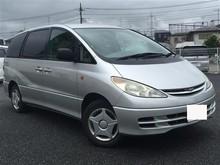 Toyota Estima L X ACR30W 2001 Used Car