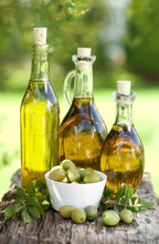 Portuguese Extra-virgin olive oil
