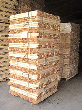Vietnam Sawn Timber Rubber Factory