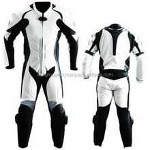 motorcycle suit leather motorcycle racing suit
