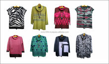 Winter various types of woolen sweater designs for ladies
