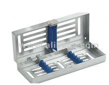 Dental esterilización quirúrgica& bandeja de cassette