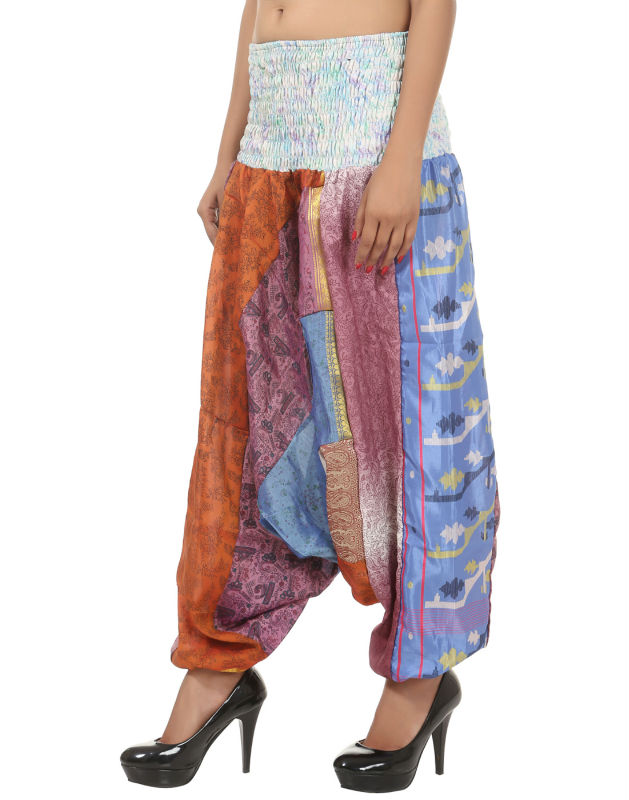 Handmade Harem Pants for the FreeSpirited Soul by