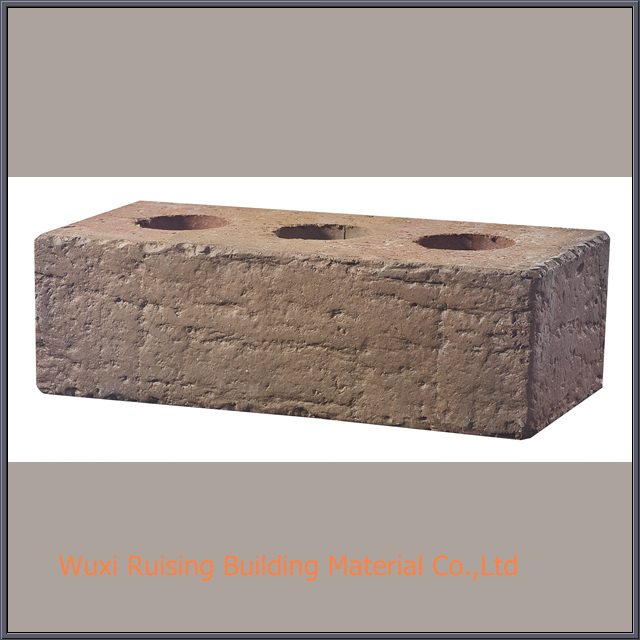 Ácido resistente al fuego de la chimenea de ladrillo ladrillos con ...