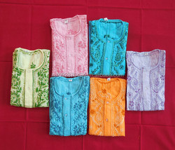 summer cotton top & kurtis for girls boys kids baby