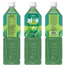 Aloe Vera Original Flavor - Natura Brand 1500ml.