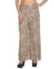 Designer Stuning Party Wear Plazo Pants, 2015 New Design Plazo Pants, Elegant Pants