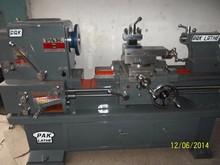 Pak Lathe Machine