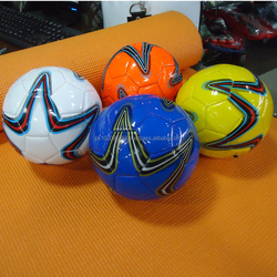 Soccer ball Perfection Ball Soccerball Custom Logo Sports Soccerball PVC official Football Wholesaler Pakistan