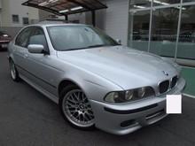 BMW 525i M Sports DT25 2002 Used Car