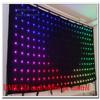 new design led video cloth led light curtain led video curtain