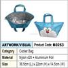 Doraemon Cooler Bag