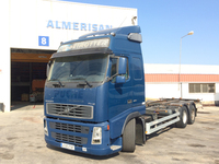 VOLVO FH 62 R B. CONTAINER CARRIER