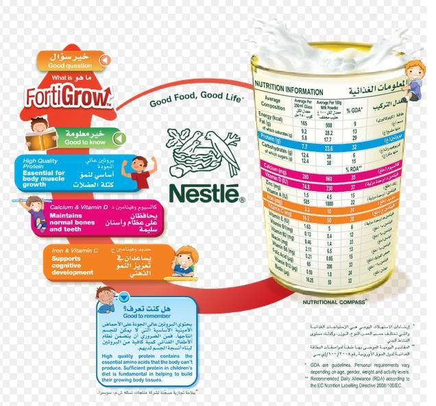 Nestle Nido 2500g Tin