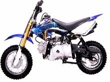 New Edition 50CC 2 stroke Mini Dirt Bike high quality