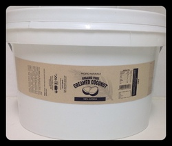 Certified Organic Pure Creamed Coconut