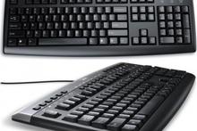 Labtec Media Keyboard