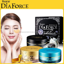 [Korea Cosmetic] Diaforce gold gel eye patch mask and other products at whole sale price