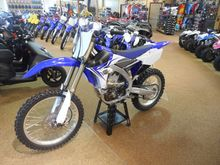 Promotional Sales For Used 2015 YZ450F Dirt Bike