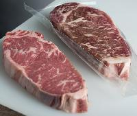 beef, poultry, pork, veal and lamb products/cuts